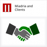 Miadria and Clients