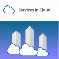 Services in Cloud