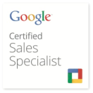 Google Certified Sales Specialist