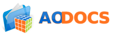AODocs Document Management