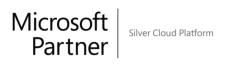 Microsoft Cloud Silver Platform Partner
