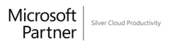 Microsoft Cloud Silver Productivity Partner
