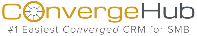 ConvergeHub Logo