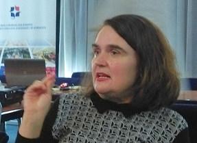 Adriana Baranek, Miadria