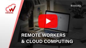 Remote Work Video