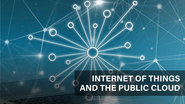 IoT and Public Cloud