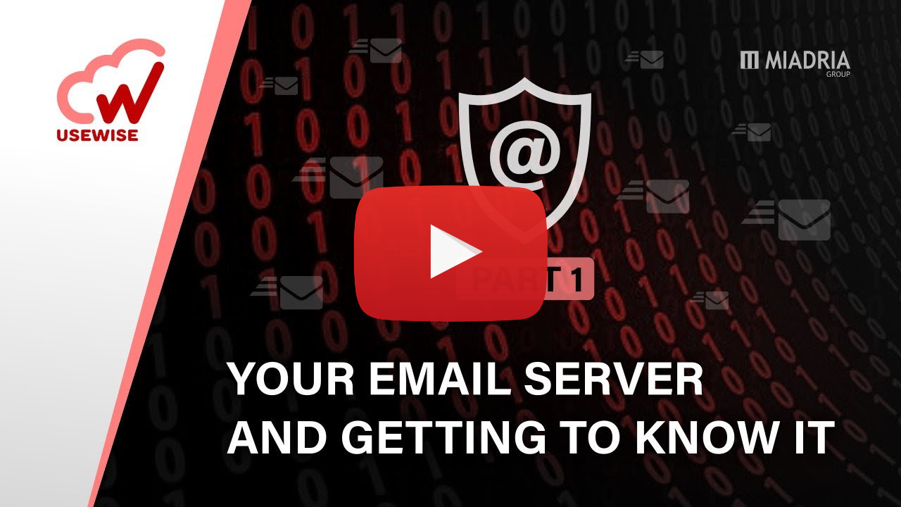 Your_email_server_and_getting_to_know_it